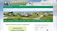 http://www.dornochcaravans.co.uk/